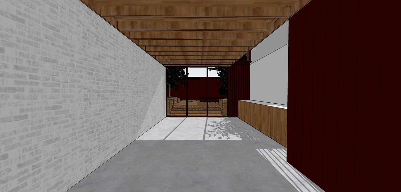 Ryde Street Stage II Bence Mulcahy interior image