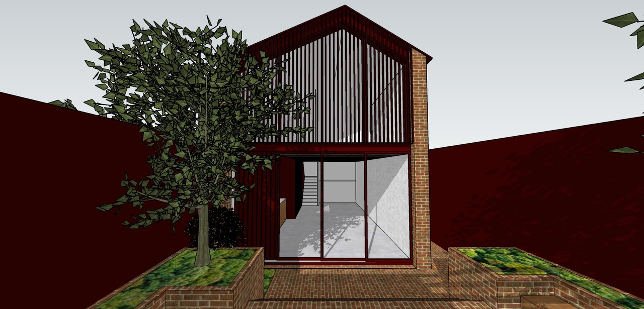 Ryde Street Stage II Bence Mulcahy exterior image